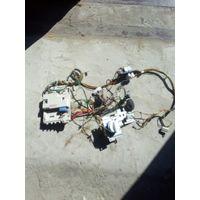 Плата управления провода кнопки для стиральной машины