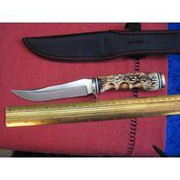 Нож охотничий Тигр.