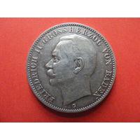 3 марки 1912 года Баден