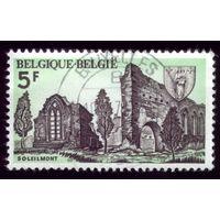 1 марка 1974 год Бельгия 1772