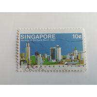 Сингапур 1987. Горизонт Сингапура