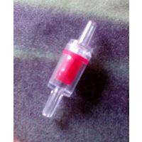 Обратный клапан для аквариумного компрессора.