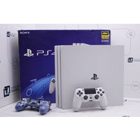 Игровая консоль Sony PlayStation 4 Pro 1TB. Гарантия