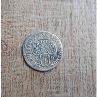 3 гроша 1696