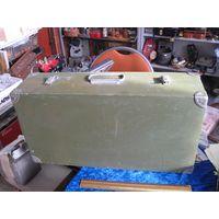 Ящик для приборов и инструмента 49,5*26*13 см.