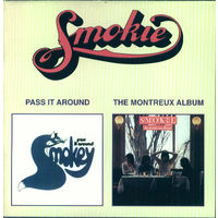Smokie - Pass It Around + The Montreux Album