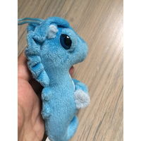Мягкая игрушка Морской Конек