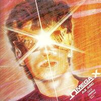Omega  X Az Arc, LP 1981