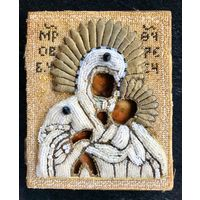 Икона Балыкинская Богородица. Южная Россия, 1-я пол. XIX века