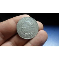 Орт 1754 г. Август 3 Речь Посполита (1) разумный торг