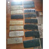 Клавиатуры для Компьютера