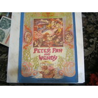 "J.M.Barrie""Peter Pan and Wendy"""