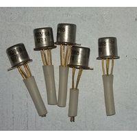Транзистор КП306В