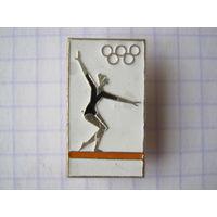 Олимпиада, гимнастика.