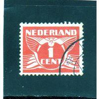 Нидерланды.Ми-146.Цифра.1924.