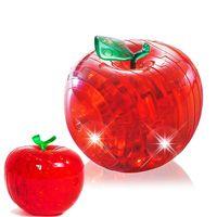 3D пазл ''Наливное яблочко''