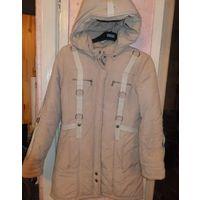 Стильное пальто Sashi, размер 42-44. можно на худенькую девушку или на девочку.