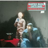 Manfred Mann /Somewhere In Africa/1982, Bronze, Germany, LP, NM