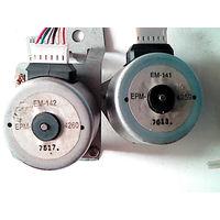 Шаговый двигатель EM-142