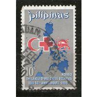 Филиппины. Гашеная. Лот-12