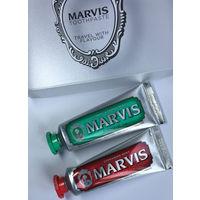 MARVIS набор зубных паст 2 шт Италия