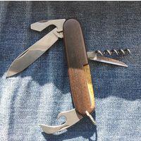 Нож Solingen оригинал 70е годы  с 1 рубля