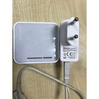 Беспроводной маршрутизатор с USB TP-Link TL-MR3020