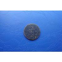 1 грош 1787                                      (5580)