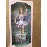 Кукла Барби балерина Barbie Ballet Wishes