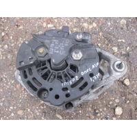 101502 Opel astra G генератор 0124225009 bosch