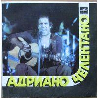 Адриано Челентано, миньон