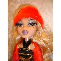 Красивая Кукла с прошитыми ресничками