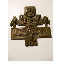Часть креста