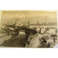 2-открытки  ЦАРИЗМ написанные Данзас Юлия Николаевна (на француском)1917статс-фрейлина императрицы