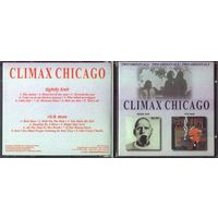 Climax Chicago - Tightly Knit '71 & Rich Man '72