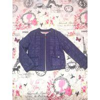 Куртка IKKS для девочки, р.114 (4-5 лет)