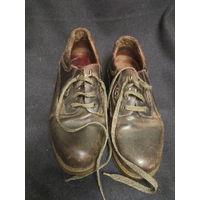 Ботинки классные неубиваемые . 40 р-р