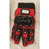 Мотоперчатки msc-10c, отличное качество. Указан размер М, но они маломерят, и больше подходят на размер S.