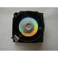 Ретро-процессор под Socket-7: Intel Pentium-233MMX BP80503233 SL293 (в комплекте с фирменным кулером)