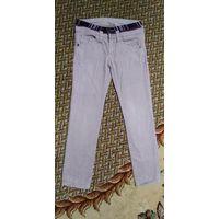 Лот штанов и брюк для девочки 7- 11лет.