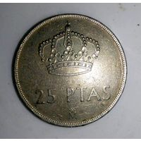 25 птас 1983, Испания