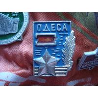 Значок Одесса