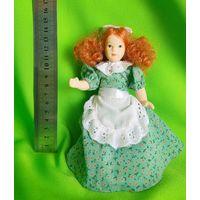 Фарфоровая кукла, Германия