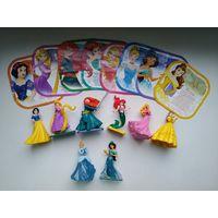 Коллекция свит бокс Принцессы Дисней, sweet box