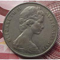 20 центов 1979