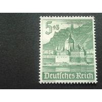 Германия Рейх 1940 замок