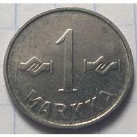 Финляндия 1 марка, 1953       ( 6-8-5 )