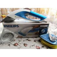 Пароочиститель Philips SteamCleaner Multi FC7012