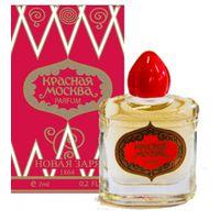 НОВАЯ ЗАРЯ Красная Москва Духи (Parfum) 7мл