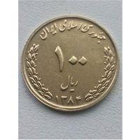 Иран 100 риалов 2005